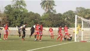 Jamshedpur FC Mohammedan Sporting I-League 2nd Division