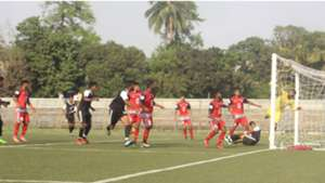 Jamshedpur FC Mohammedan Sporting I-League 2nd Division