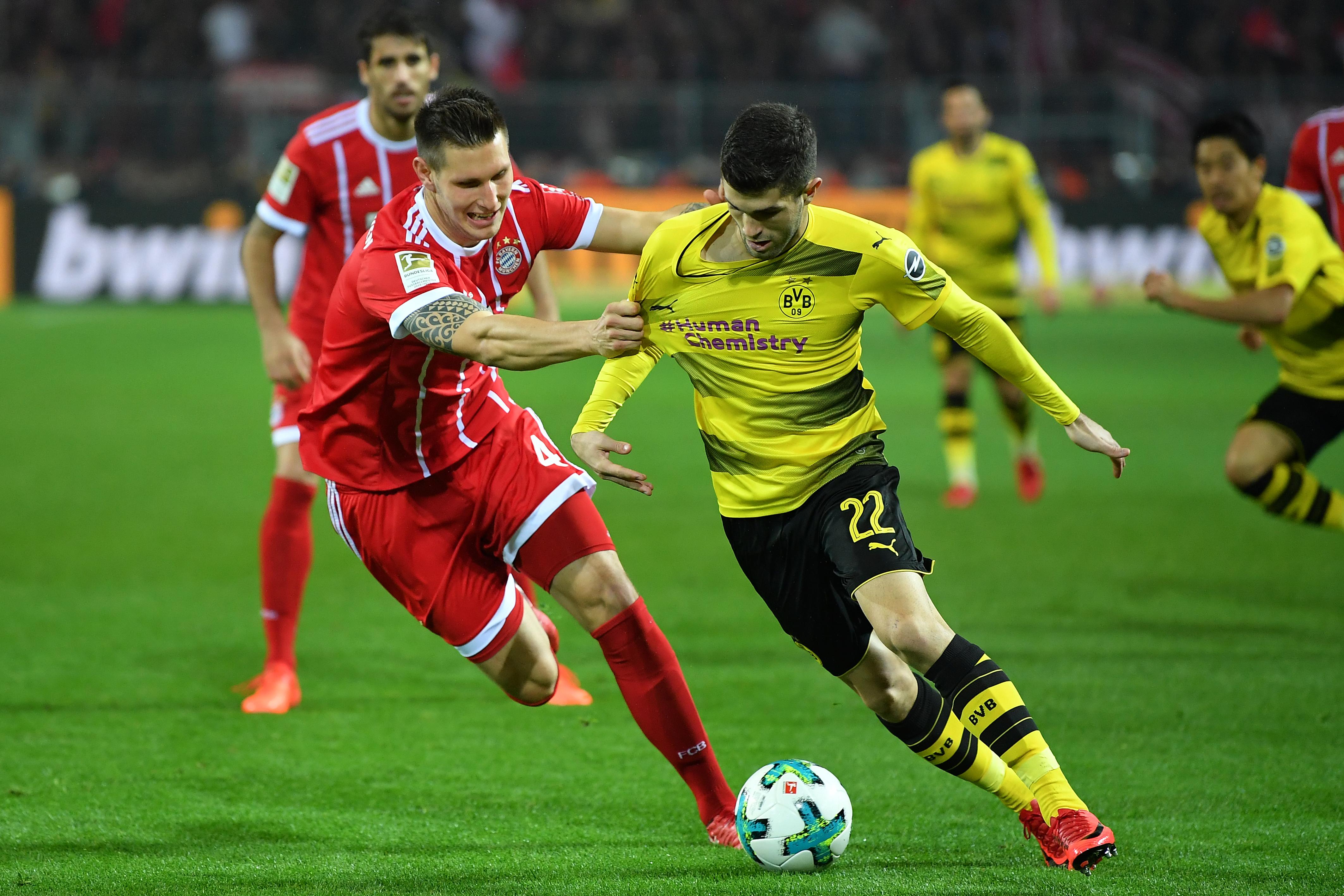 Nach Bundesliga-Topspiel: FC Bayern: Matthäus rät zu Transfer von BVB-Star