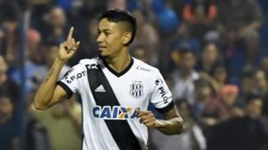 Lucca Sol de America Ponte Preta Copa Sudamericana 26072017