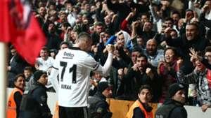 Burak Yilmaz Goal