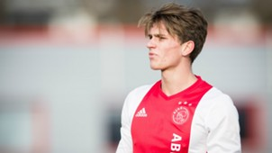 HD Sven Botman, Ajax