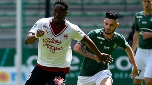 Remy Cabella Soualiho Meite Saint-Etienne Bordeaux Ligue 1 06052018