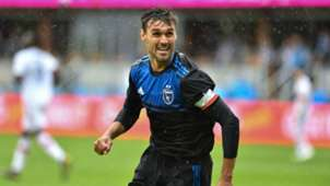 Chris Wondolowski 2019