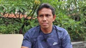 Bima Sakti - Timnas Indonesia