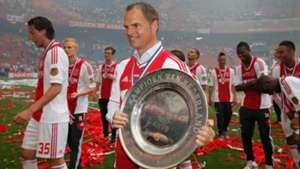 Frank De Boer Ajax 2013