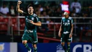 Gustavo Gomez Palmeiras Sao Paulo Brasileirao