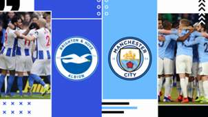 Brighton-Manchester City tv streaming