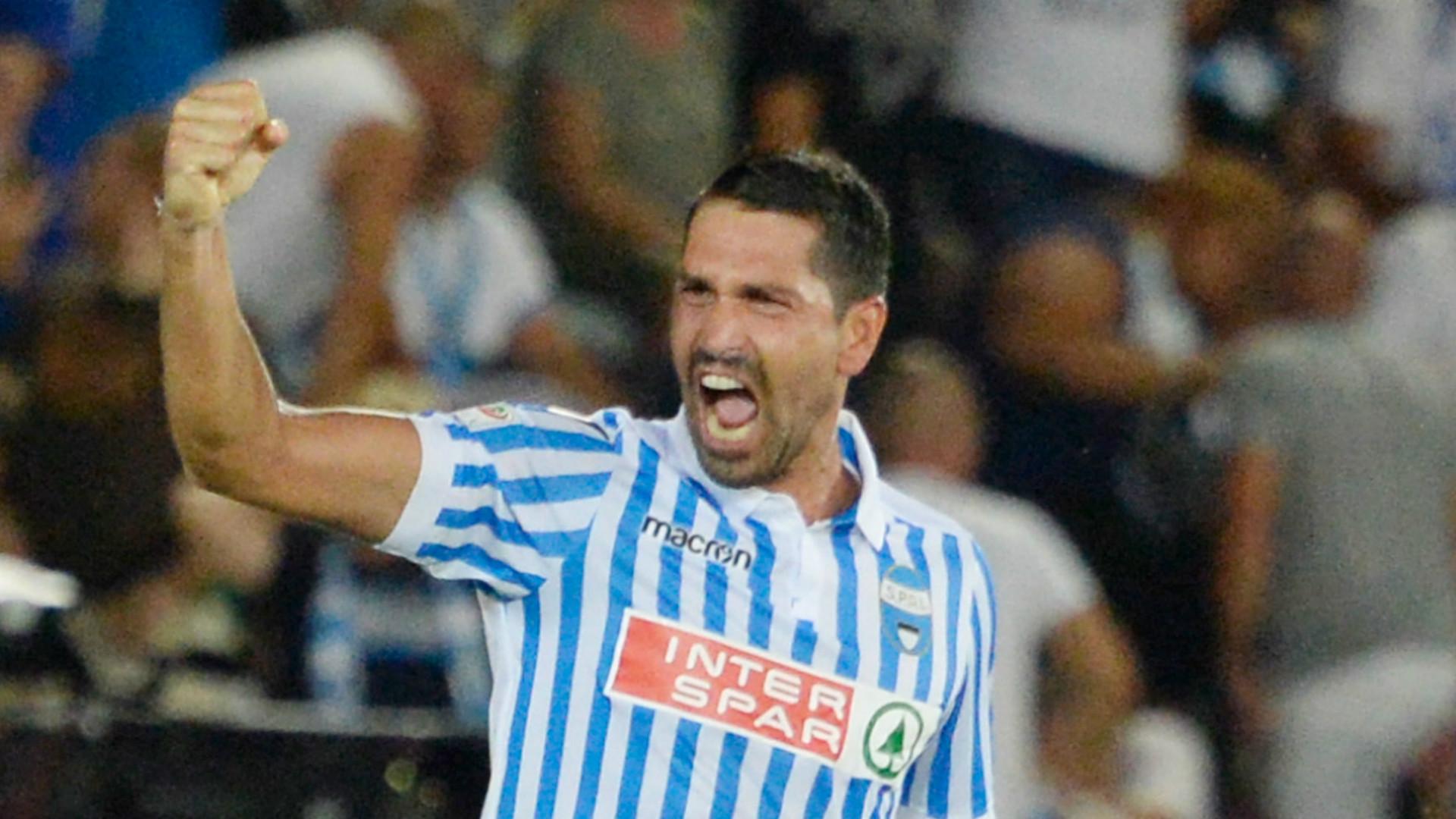 Le probabili formazioni di Spal-Cagliari - Borriello sfida il suo passato
