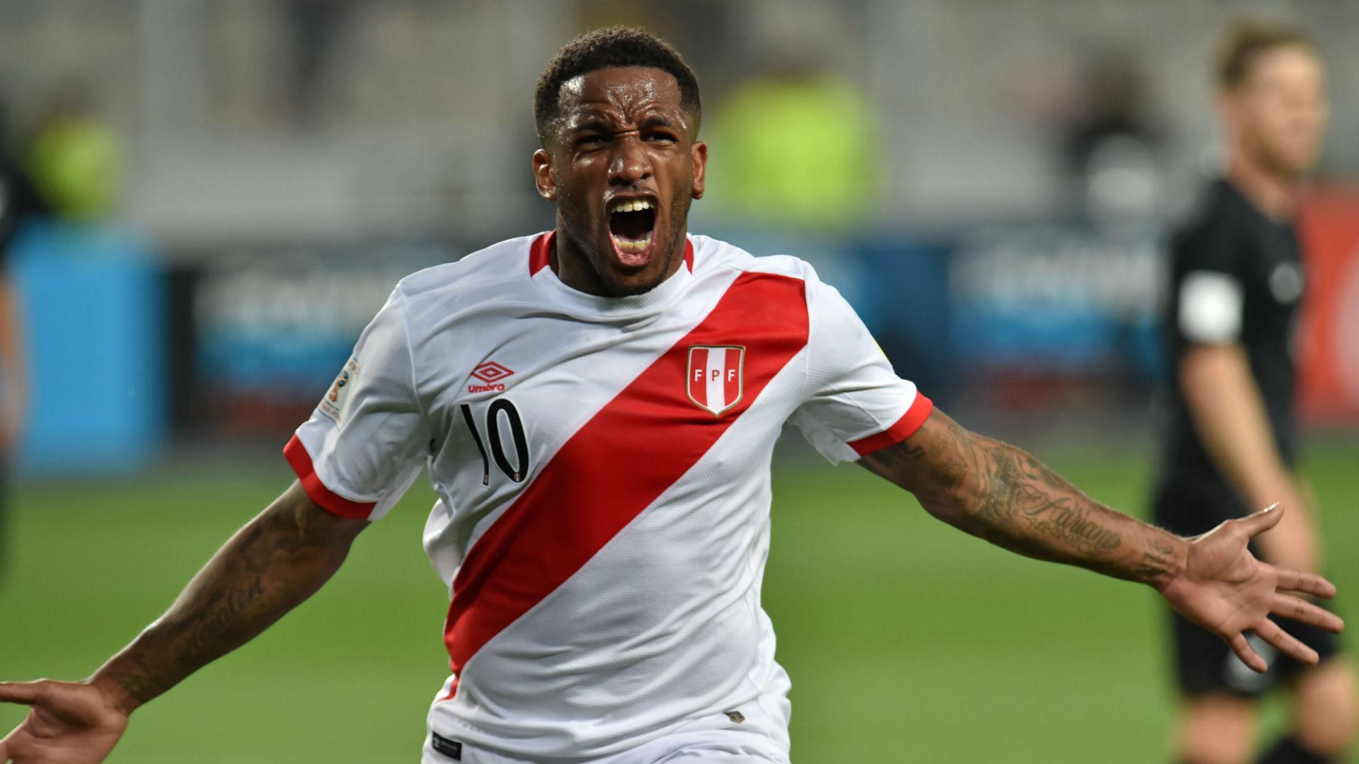 Perú vs. Nueva Zelanda: el aliento de los seleccionados a Paolo Guerrero