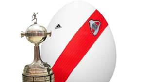 River Plate record egg