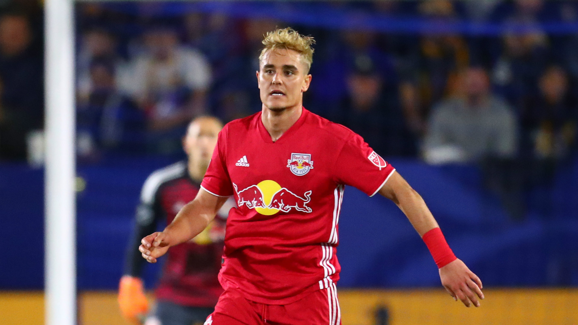 New York Red Bulls 2019 Season Preview Roster Projected Lineup