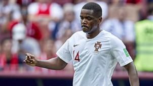 William Carvalho Portugal vs Uruguay World Cup 2018