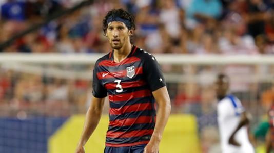 Omar Gonzalez USA