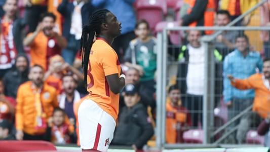 Bafetimbi Gomis Galatasaray 5122018