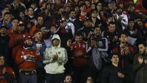 River Athletico Paranaense fans 31052019