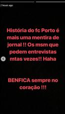 David Luiz trolls Porto