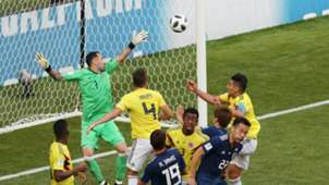Ospina Japon Colombia WC Russia 19062018
