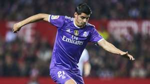 Alvaro Morata Real Madrid