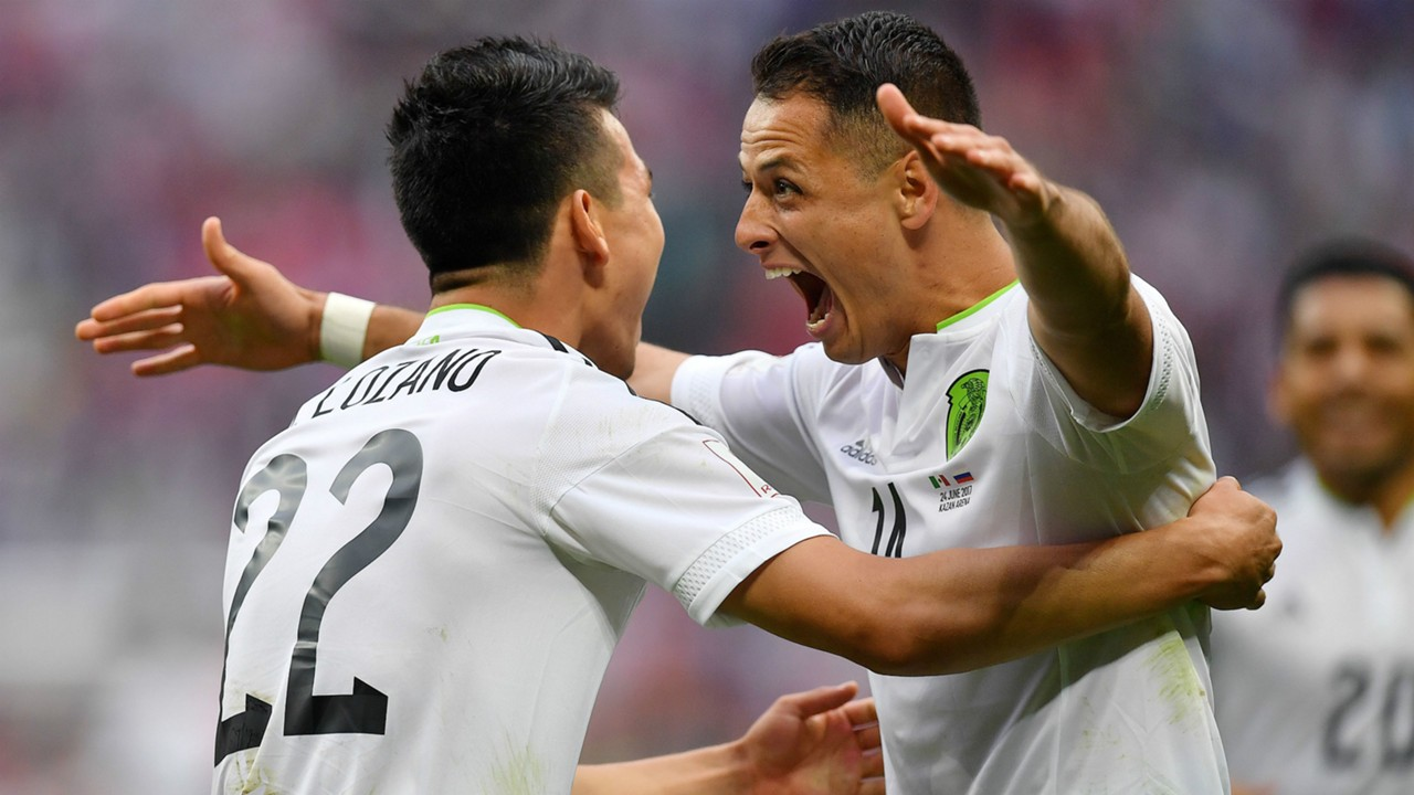 Germany v Mexico Betting Special: Chicharito capable of breaking Die Mannschaft hearts