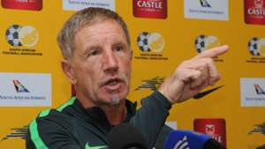Thabo September: Bafana Bafana coach Stuart Baxter selected the best players for 2019 Afcon