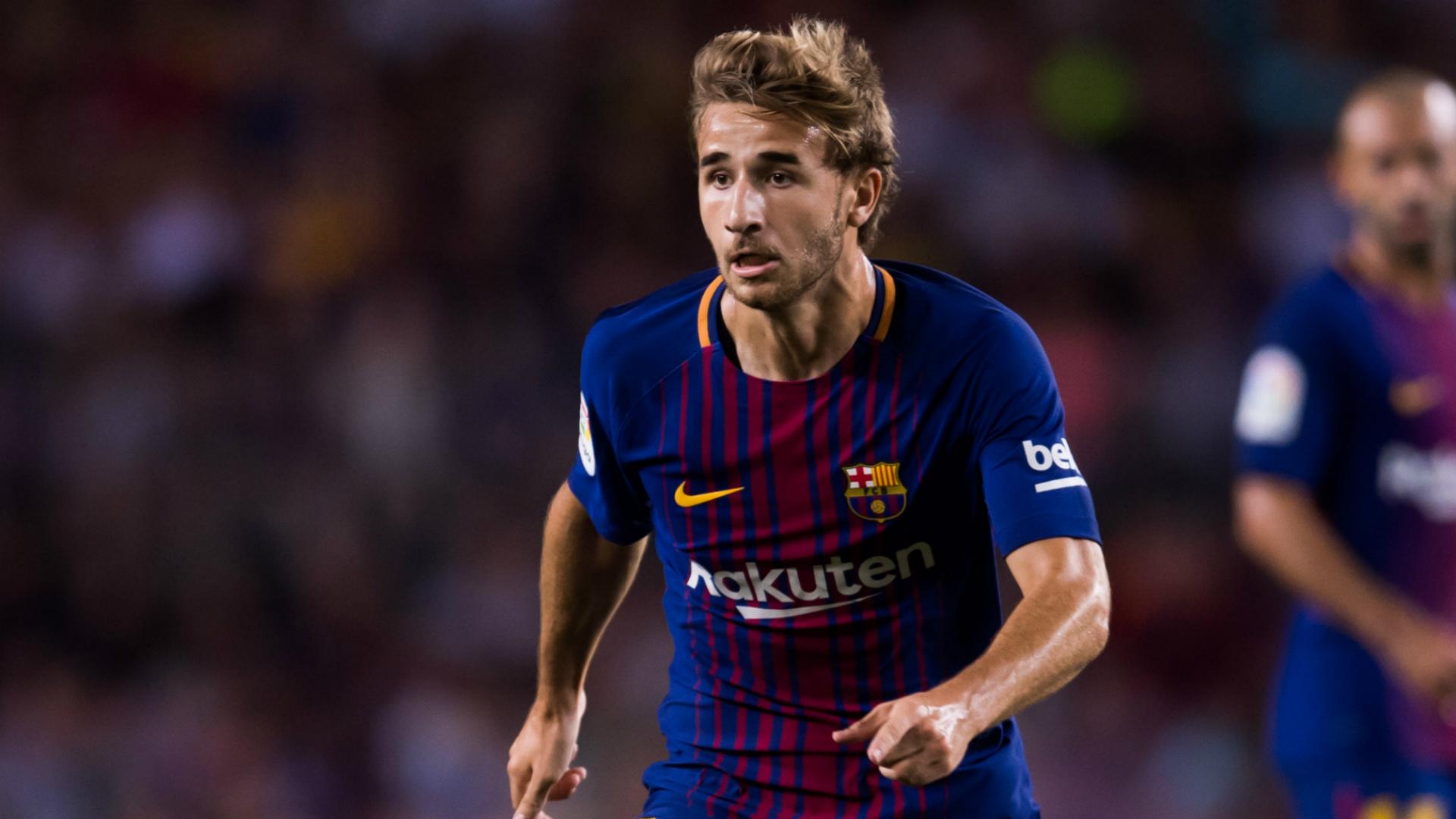 Le Barça résilie le contrat de Samper — OFFICIEL