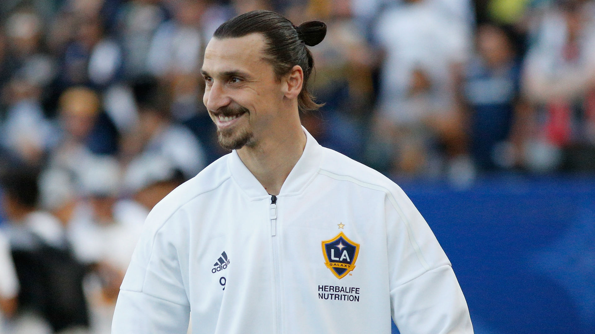 Zlatan Ibrahimovic Not Involved In Swedens World Cup Preparation Insists Andersson Goal Com