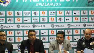 Malaysia FA Cup final pc, 15/05/2017