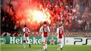 Ajax - Dynamo Kiev, 08252010