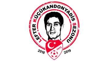 STSL Lefter Kucukandonyadis Logo