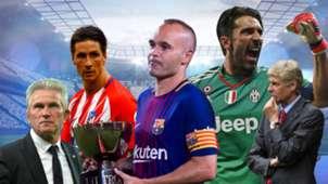 GFX Heynckes Torres, Iniesta, Buffon, Wenger