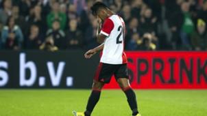 Renato Tapia, Feyenoord, Eredivisie 10142017