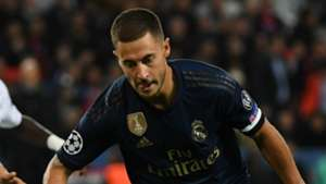 'They're not on their way up' - Hazard joined Real Madrid at the wrong time, suggests Ferdinand