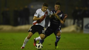 MontielRiver Villa Dalmine Copa Argentina 28072018