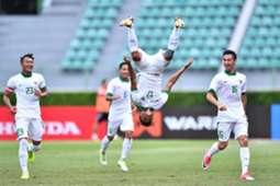 Saddil Ramdani - Indonesia U-22 Mongolia