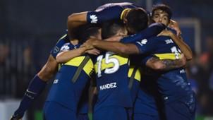 Gimnasia Boca Superliga 09052018