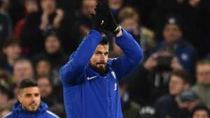Olivier Giroud Chelsea Bournemouth