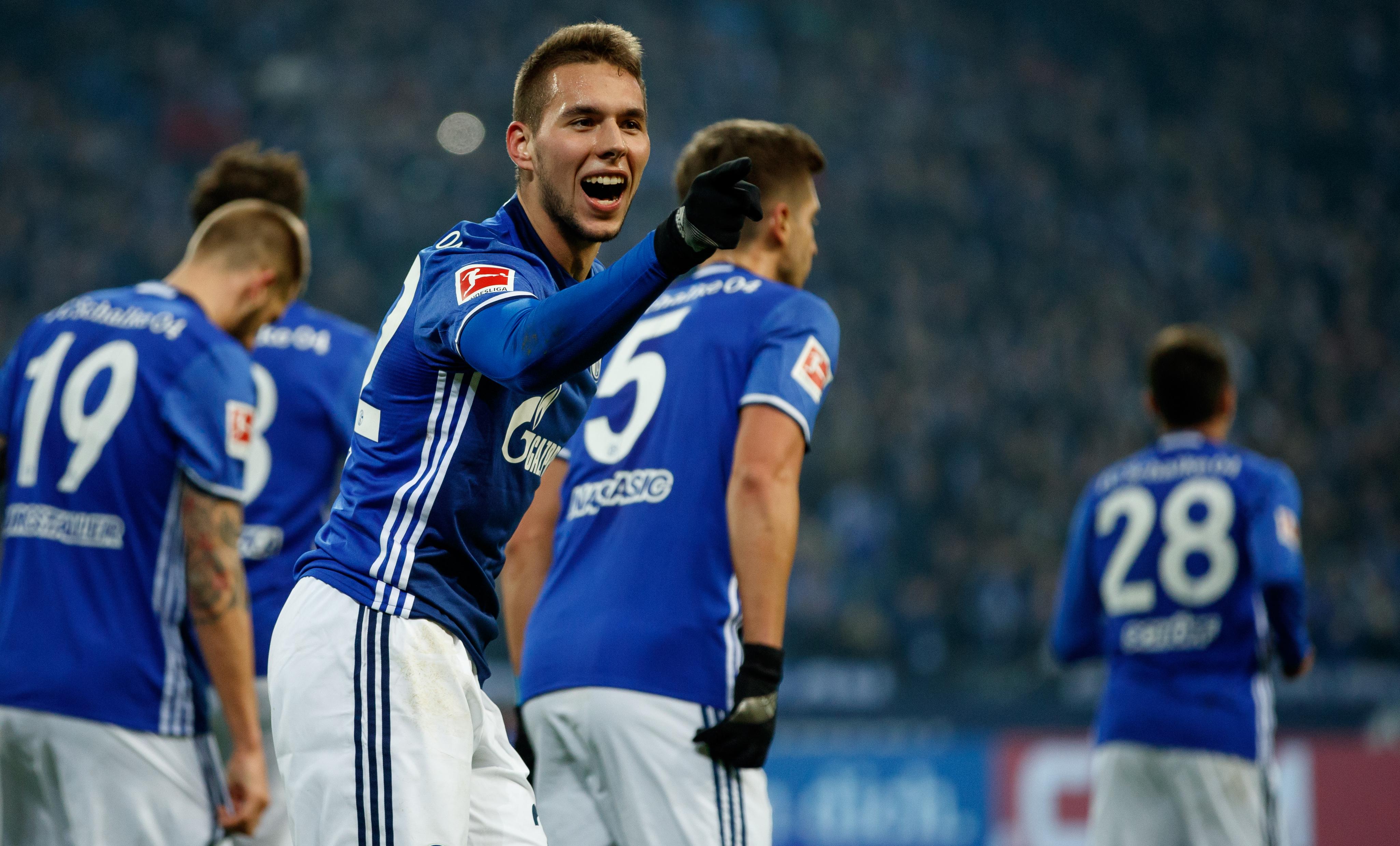 Marco Pjaca Schalke