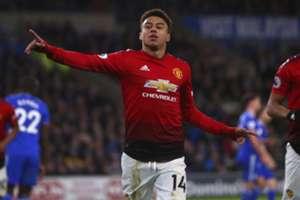 Jesse Lingard - Manchester United 2018