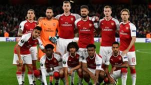 Arsenal Cologne Europa League