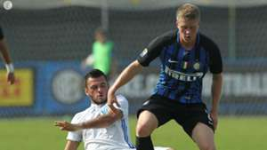 Inter Dinamo Kiev Youth League