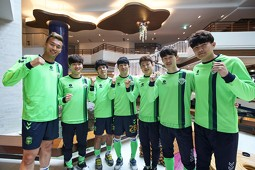 Jeonbuk 전북 국가대표 7인방