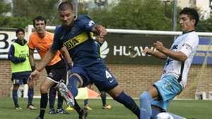 Marcelo Weigandt Boca Juniors