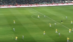 231217 Fenerbahce Konyaspor Mauricio Isla Dahiner Goal