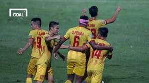 Hà Nội FC Nam Định Vòng 19 V.League 2018