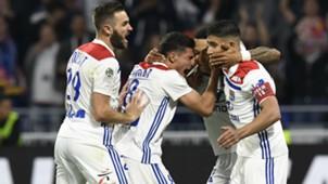 Memphis Depay Lyon Nice Ligue 1 19052018