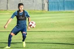 Pachi Carrizo (Paraguay) 16-02-19