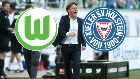 Relegation Vfl Wolfsburg Vs Holstein Kiel So Seht Ihr Die