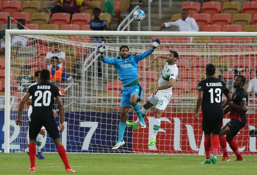 Al Ahli vs Al Ahli