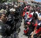 Slavlje u Buenos Airesu izmaklo kontroli: Velik broj ozlijeđenih, uhićenih...